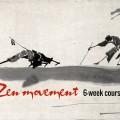 Zen movement 6-week course